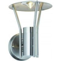 Бра Техно Outdoor BLITZ Германия 8200-11В230 / Ш230 / Г190 1х35W GU10